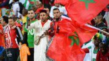 10 أشياء تسعد عشاق كرة القدم المغاربة