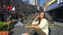 ملكة جمال تركيا تحذف الرجال تماماً كما تفعل الفتيات المغربيات بعد الإرتباط