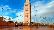 أكثر 10 مدن مغربية كثافة سكانية