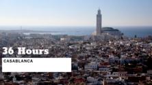 36 ساعة بالدار البيضاء: نيويورك تايمز تنشر روبورتاجاً عن الدار البيضاء