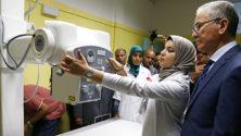 أطباء القطاع العام المغاربة في إضراب ثانِِ من جديد
