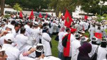 أطباء القطاع العمومي في إضراب ثالث يوم فاتح أكتوبر