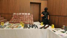حجز أزيد من 25 مليار درهم من الكوكايين في المغرب