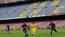 ماذا لو اختارت البارصا البطولة الوطنية عوض الليغا بعد استقلال كتالونيا