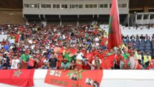 مجموعة فيسبوكية تنظم رحلة على متن حافلة لمشاهدة مباراة المغرب والكوديفوار