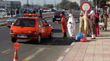 قريباً: تزويد طاكسيات المغرب الصغيرة بالفواتير