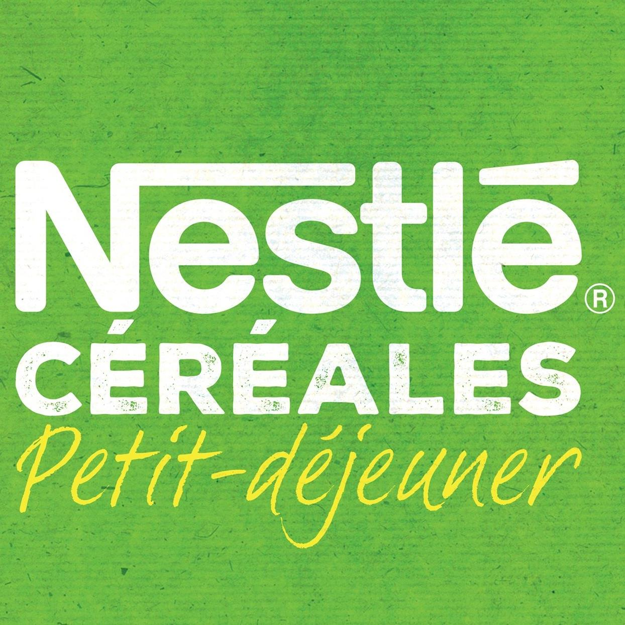 NESTLE Céréales Petit-Déjeuner