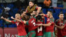 المنتخب المغربي يتقدم 8 مراتب في تصنيف الفيفا بفضل التأهل