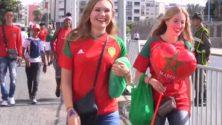10 سيناريوهات محتملة إذا خسر المنتخب المغربي موقعة أبيدجان