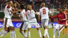 10 أشياء ميزت مباراة المغرب ضد كوت ديفوار