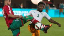 المنتخب المغربي يتأهل إلى مونديال روسيا 2018