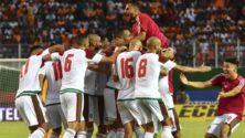 الفيفا تمنح الجامعة المغربية 9.5 مليون دولار بعد التأهل