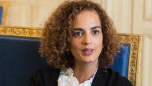 رسمياً: ليلى السليماني ممثلة شخصية للرئيس الفرنسي إيمانويل ماكرون للفرنكفونية