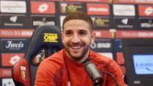 عادل تاعرابت يعود إلى المنتخب الوطني المغربي