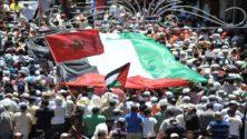 السفارة الأمريكية تحذر مواطنيها من غضب المغاربة بعد قرار ترامب بخصوص القدس