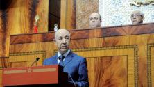 مجلس إدريس جطو يطالب 25 حزباً بإرجاع 22 مليون درهم لخزينة الدولة