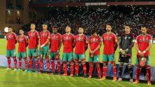 هذه هي اللقاءات الودية المحتملة للمنتخب المغربي قبل كأس العالم