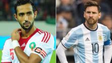 إلغاء مباراة الأسود والفريق الأرجنتيني بسبب 1.5 مليون دولار