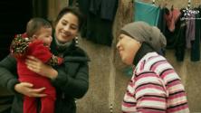 هذا ما يحدث عندما يزداد مولود جديد في العائلة المغربية