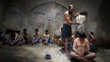 10 أشخاص من الضروري مصادفتهم في الحمام المغربي