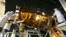 المغرب يطلق القمر الصناعي الثاني 'محمد السادس B'