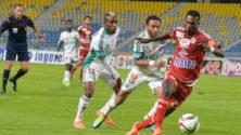الجامعة المغربية لكرة القدم تؤجل الديربي إلى مابعد 'الشان 2018'