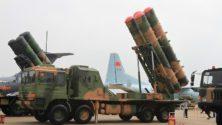 القوات المسلحة الملكية تعتمد نظاماً جويا ًدفاعياً صينياً