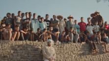 French Montana يصدر فيديو كليب Famous الذي صوره بشفشاون