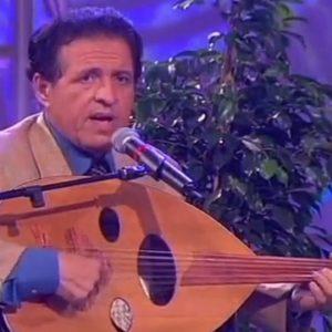 محمود الإدريسي