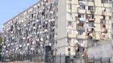 الدولة تمنع المواطنين من تثبيت 'البارابولات' ونشر الغسيل بواجهات المباني