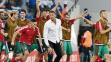 المغرب يحصل على حقوق بث مباريات كأس العالم 2018