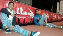 إكتشفوا 'يوسف التبسي': من مسرح المدرسة إلى مهرجان الفكاهة