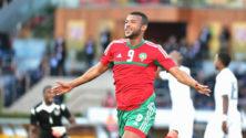 المنتخب المغربي إلى نصف نهائي الشان بعد فوزه بثنائية على ناميبيا