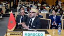 أبرز 20 حدثاً عاشه المغرب في السنة الفارطة