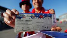 الشان 2018 يهدي المغاربة تذاكر مجانية لحضور مباريات كأس العالم بروسيا