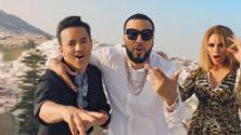 ريدوان يتجه نحو إنتاج أغنية كأس العالم 2018
