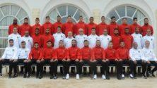 هذه هي لائحة اللاعبين المغاربة المشاركين في نهائيات كأس إفريقيا للمحليين 'شان 2018'