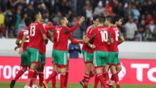 الشان: المنتخب المغربي إلى النهائي بفضل الهداف أيوب الكعبي