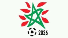 المغرب يقدم الشعار الخاص بحملة كأس العالم 2026