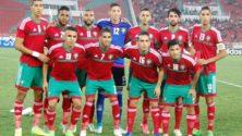 المنتخب الوطني يفوز برباعية نظيفة في المباراة الإفتتاحية لـ'شان 2018′