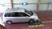 وزارة التجهيز والنقل تمنع السيارات من تركيب واقيات الصدمات