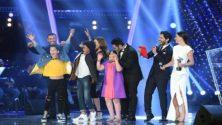 الطفل المغربي حمزة لبيض يفوز بلقب The Voice Kids عرب
