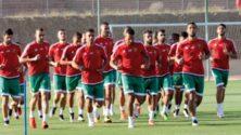 المنتخب المغربي يواجه نظيره الصربي في تورينو شهر مارس المقبل