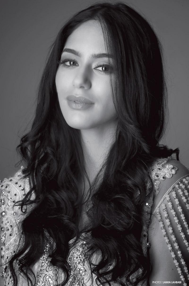 10 ملكات جمال المغرب في آخر عشر نسخ Welovebuzz عربية