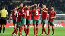 المغرب يفوز بلقب الشان بعد فوزه العريض على نيجيريا بنتيجة 4-0