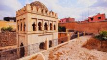 7 أماكن أثرية يجب زيارتها في مدينة مراكش