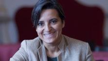 تعيين المخرجة نرجس النجار على رأس المركز السينمائي المغربي