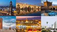 إختبار: أي مدينة مغربية تناسب طريقة العيش الخاصة بك؟