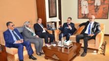 الحكومة المغربية تقترح زيادة في أجور الموظفين الذين لايتجاوز راتبهم 5500 درهم