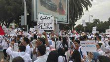 """المغرب يتجه إلى """"إستيراد"""" أطباء من الصين والسينغال"""